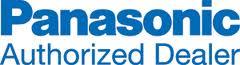 Panasonic Authorized Dealer logo